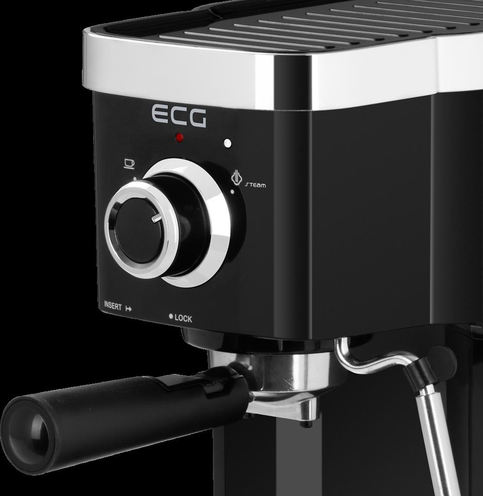 ECG ESP 20301 Black