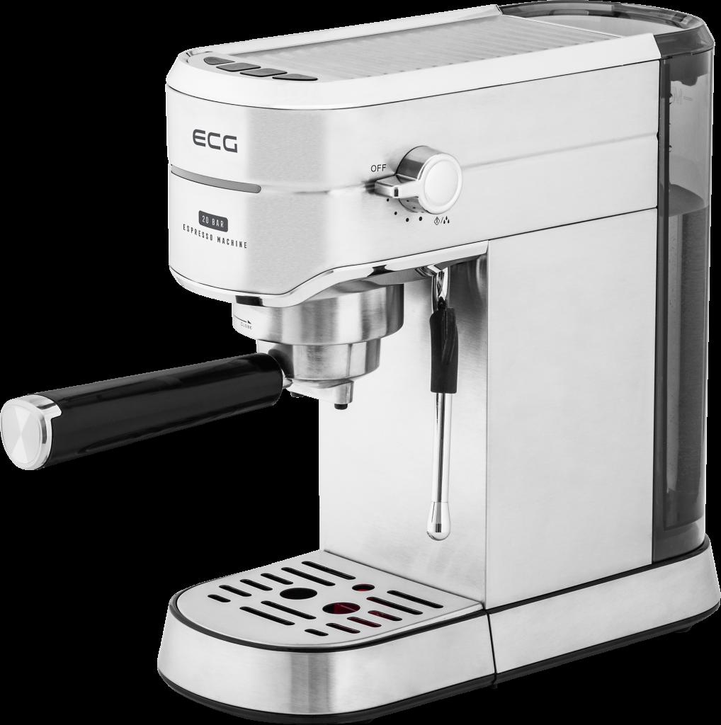 ECG ESP 20501 Iron