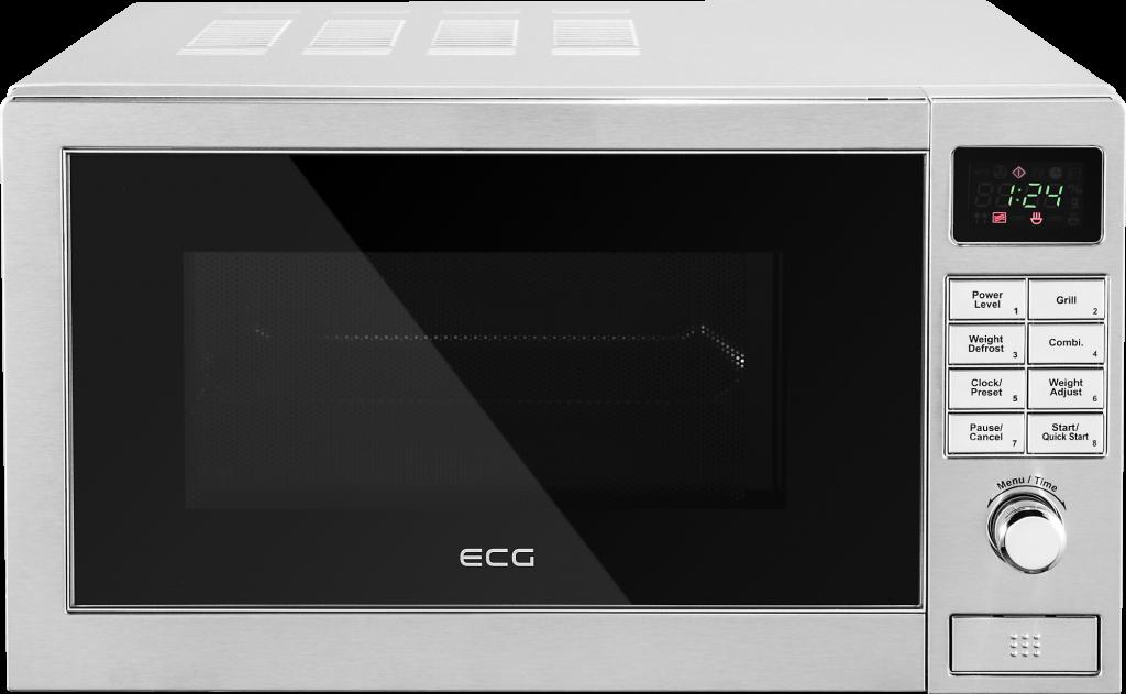 ECG MTD 2081 VGSS