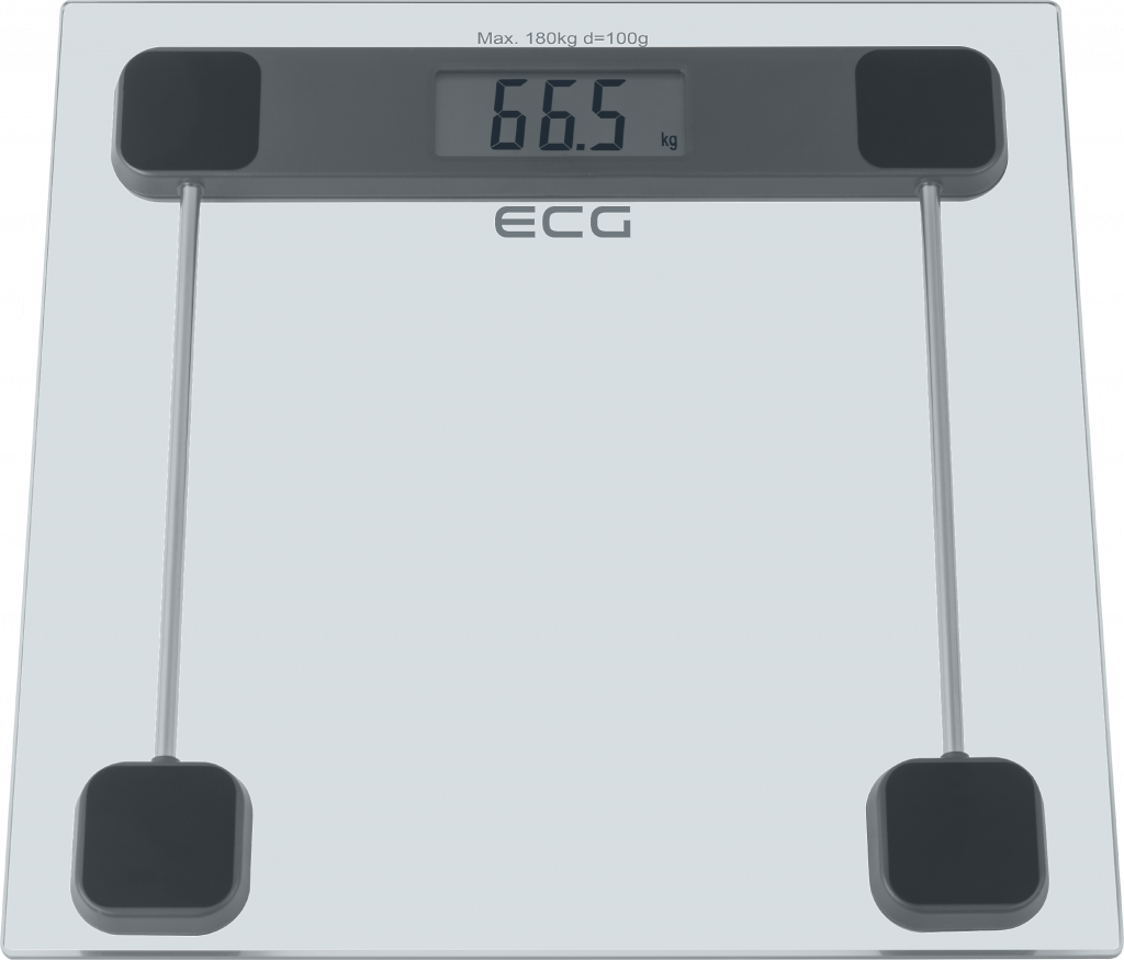 ECG OV 137 Glass